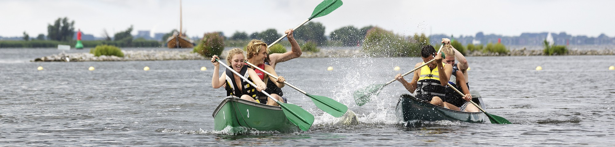 Watersport | Watersport Flevoland | Eemhof Watersport & Beachclub