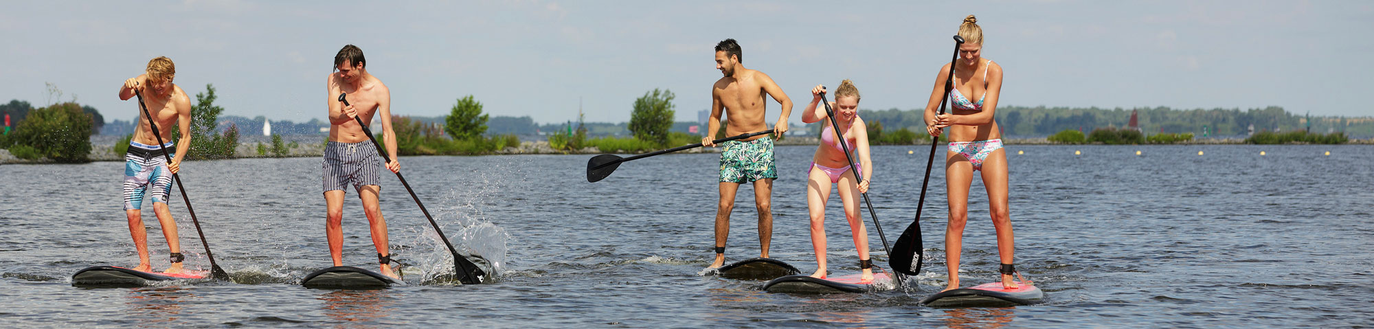 SUPPEN | Eemhof Watersport & Beachclub