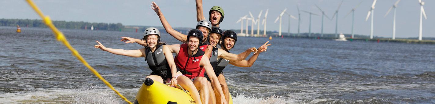 Online Reserveren | Eemhof Watersport & Beachclub