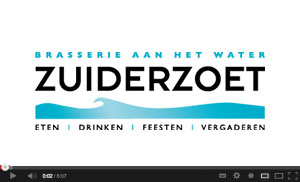 Brasserie Zuiderzoet | Feesten eten drinken | Eemhof Watersport & Beachclub