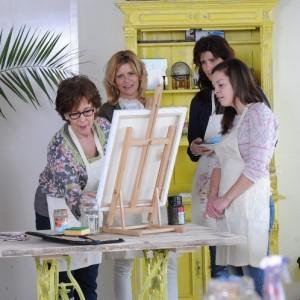 Creatieve workshops | Workshop sieraden maken | Eemhof Watersport & Beachclub