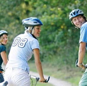 Mountainbiken bedrijfsuitje | Eemhof Watersport & Beachclub