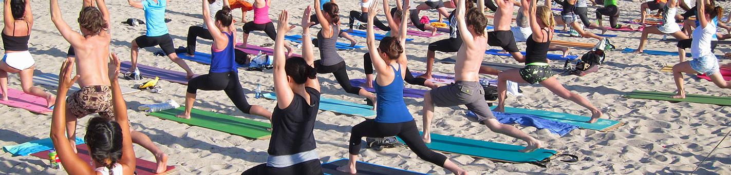 Outdoor activiteiten | Bedrijfsuitje | Eemhof Watersport & Beachclub