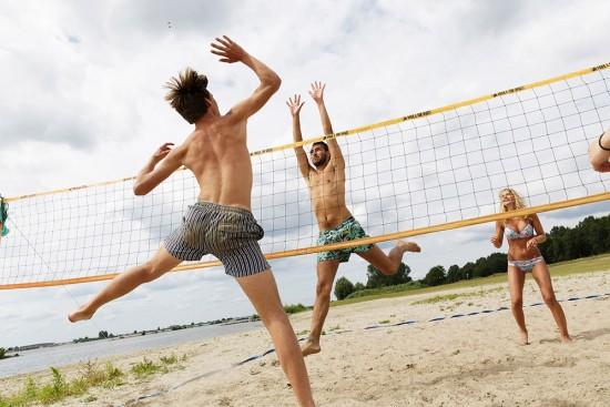 Outdoor activiteiten | Eemhof Watersport & Beachclub