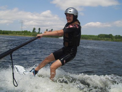 Wakeboard school | Wakeboarden | Eemhof Watersport & Beachclub