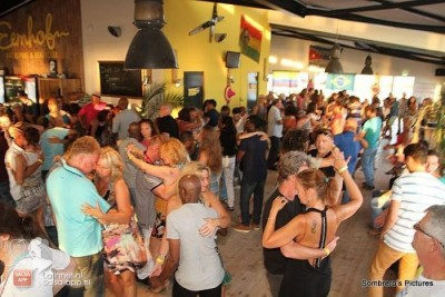 Salsa Domingo | Eemhof Watersport & Beachclub