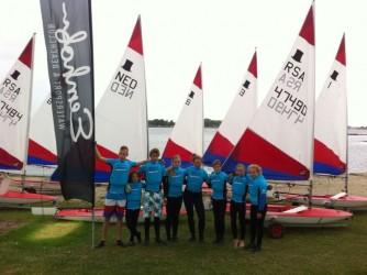 Leren zeilen | Eemhof Watersport & Beachclub