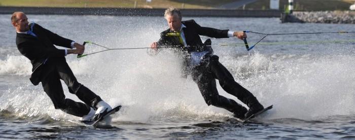 Wakeboard club | Wakboarden | Eemhof Watersport & Beachclub