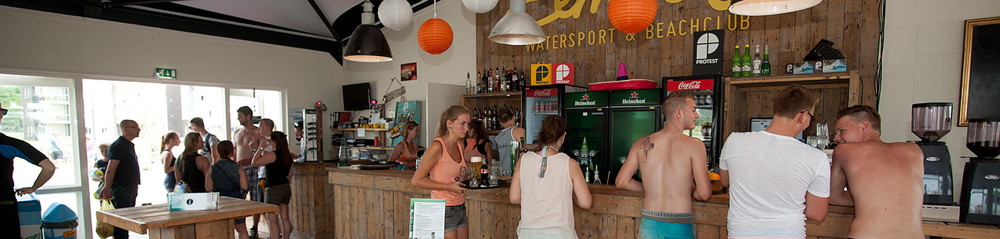 Crew | Watersportcentrum | Eemhof Watersport & Beachclub