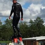 Actie: 15% korting op flyboarden! | Eemhof Watersport