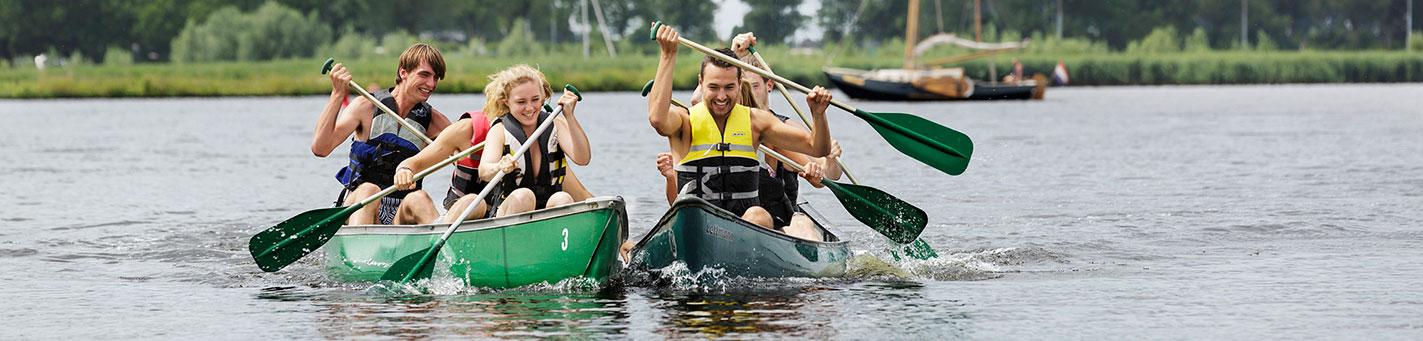 Teambuilding | Eemhof Watersport & Beachclub