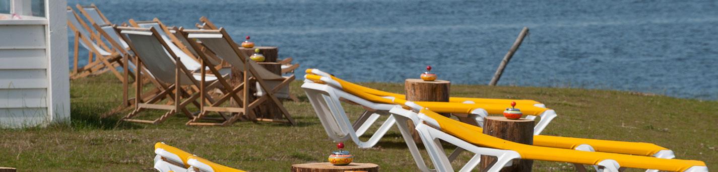 Strand Zeewolde   Eemhof Watersport & Beachclub