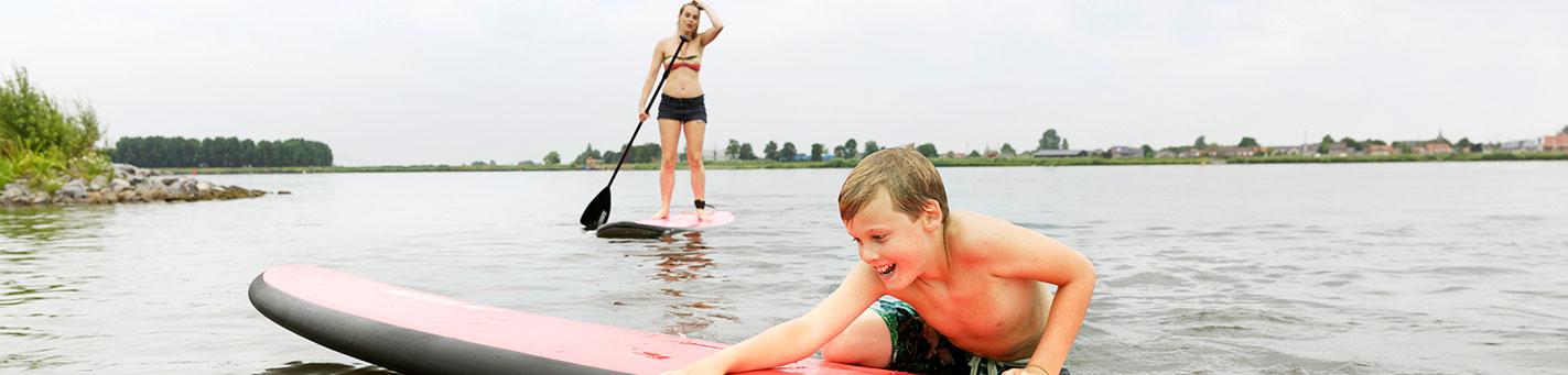 Voorbeeld-Schoolkamp   Eemhof Watersport & Beachclub
