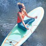 Nieuw: SUP-yogaclub! | Eemhof Watersport & Beachclub