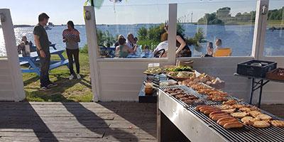 Ben jij onze chef-kok? | Eemhof Watersport & Beachclub