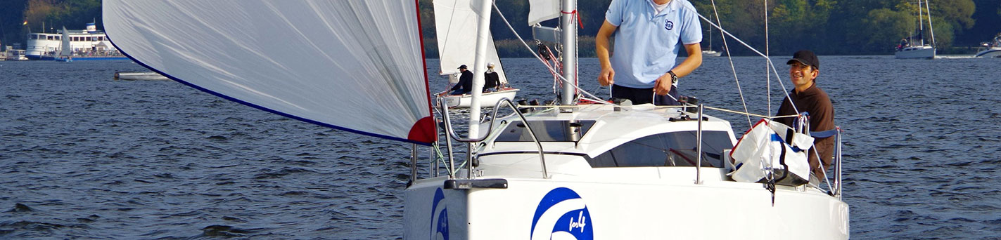 SIXfor4 zeilboot huren | Eemhof Watersport & Beachclub