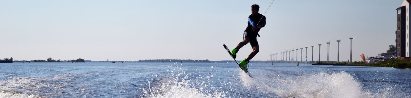 Watersport Almere | Eemhof Watersport & Beachclub