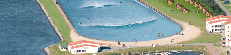 Surfpool vanaf voorjaar 2019! | Eemhof Watersport & Beachclub