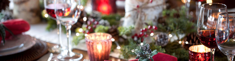 Organiseer een Onvergetelijke Kerstborrel bij Eemhof Beachclub