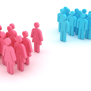 Mannen tegen de vrouw | Origineel personeelsuitje | Eemhof Watersport & Beachcblub